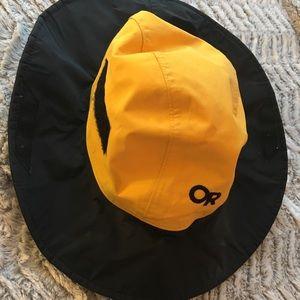 Gortex Sombrero
